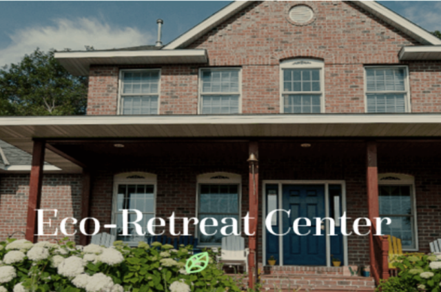 Eco Retreat Rentals
